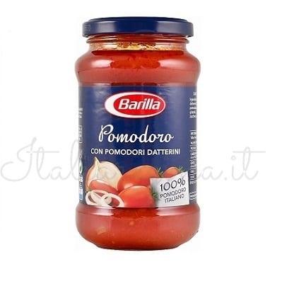 Italian Sauce (Datterino) - Barilla - 270 gr