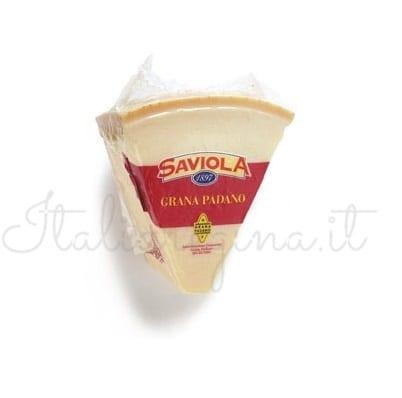 Italian Grana Padano - Saviola