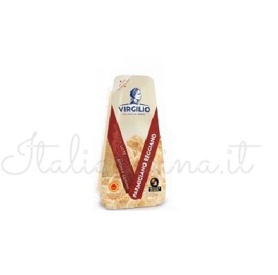 Parmesan - Parmigiano Reggiano - Virgilio - 200 gr