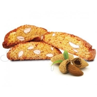 Italian Cantucci Biscuits
