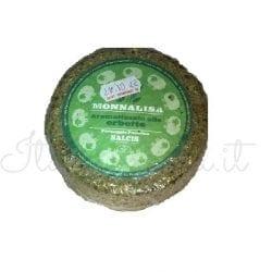 Italian Pecorino Cheese Herb Infused - Salcis