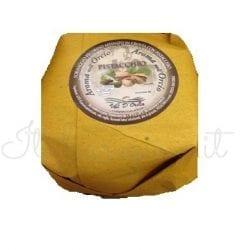 Italian Pecorino With Pistacchio Crust  (Toscano) - Val d'orcia