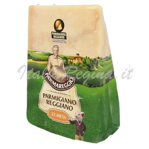 Parmesan - Parmigiano Reggiano (22 months) - Parmareggio - 800 gr