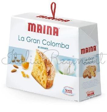 Colomba Cake - Maina