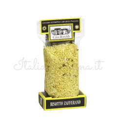 saffron risotto 250x250 - Saffron Risotto 300g - Casa Rinaldi