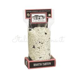 truffle risotto 250x250 - Truffle Risotto 300g - Casa Rinaldi