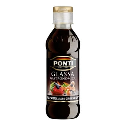 Balsamic Vinegar Glaze Ponti Buy Online