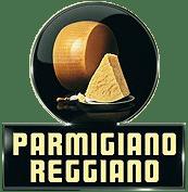 parmigiano logo - Parmesan buy online