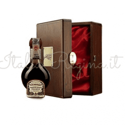 aceto box 250x250 - Affinato Balsamic Vinegar wood box 100 ml - Giuseppe Giusti