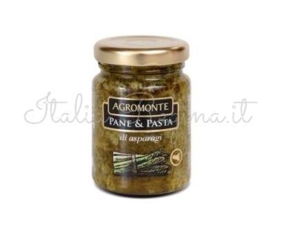 """Asparagus """"Pane & Pasta"""" – Agromonte"""
