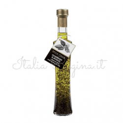 bella italia 1 250x250 - Basil Extra Virgin Oil 200 ml - Bella Italia