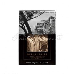 bella italia 11 250x250 - Spaghetti 500gr - Bella Italia