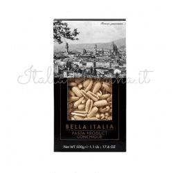 bella italia 7 250x250 - Conchiglie 500gr - Bella Italia
