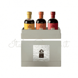 borgo 1 250x250 - White Collection Gift Box - Il Borgo del Balsamico
