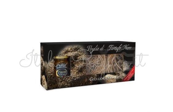 Black Truffle Sauce – Giuliano Tartufi