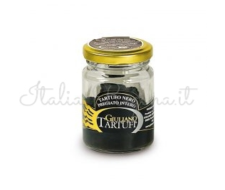 giuliano1 - Whole Black Truffle - Giuliano Tartufi