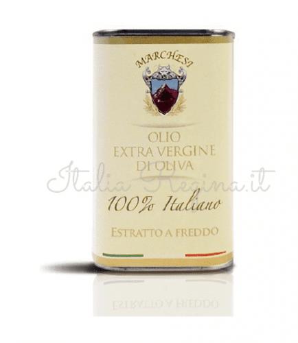 latta olio 434x500 - Italian Extra Virgin Olive Oil Tin