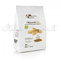 macoritto kamut 250x250 - Kamut Khorasan Wheat short Breadsticks