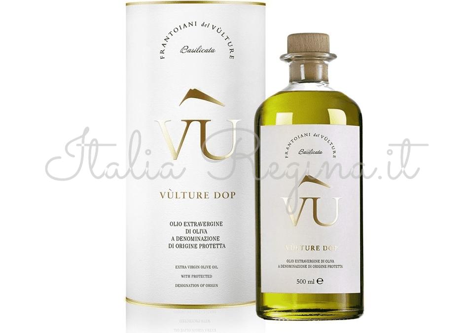 Italian Extra Virgin Olive Oil – 500 ml