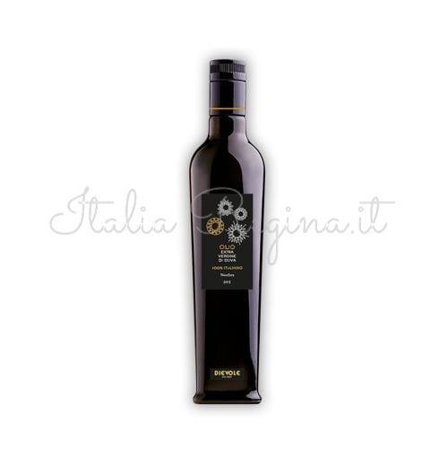 100% Italiano Monocultivar Nocellara Extra Virgin Olive Oil – Dievole