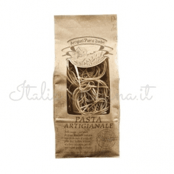 pasta 1 250x250 - Strangozzi Porcini Mushroom 500 gr - Artigiani Pastai Umbri