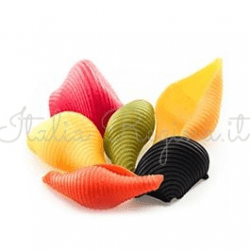 zanier 6 250x250 - Conchiglioni Pasta 500 gr - Zanier