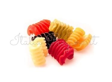 Fisarmoniche Pasta 500 gr – Zanier