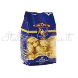 nidi tomadini 250x250 - Durum wheat semolina Tagliatelle Pasta 500 gr - Luigi Tomadini