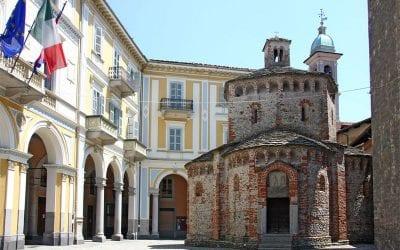 Discover Biella