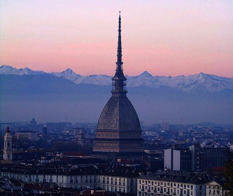 Discover Turin