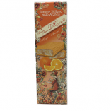 arancia scont 157x157 - Orange-flavored Sicilian Soft Nougat