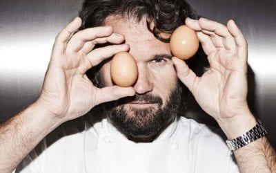 Carlo Cracco: a chef star