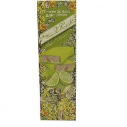 limone scont 250x250 - Lemon-flavored Sicilian SoftNougat