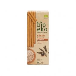 quinoa scontornato 250x250 - Quinoa Breadsticks 125 g - Bio Eko
