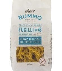Fusilli Gluten Free Rummo