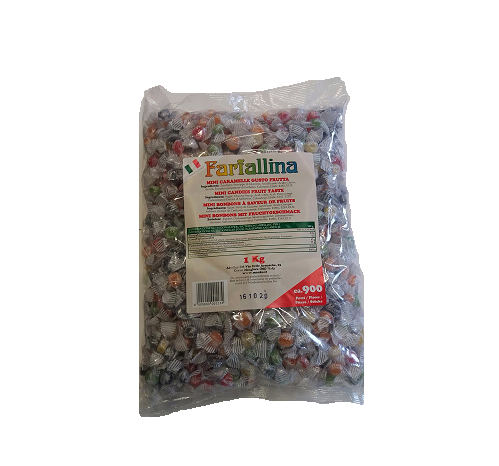 Farfallina candies