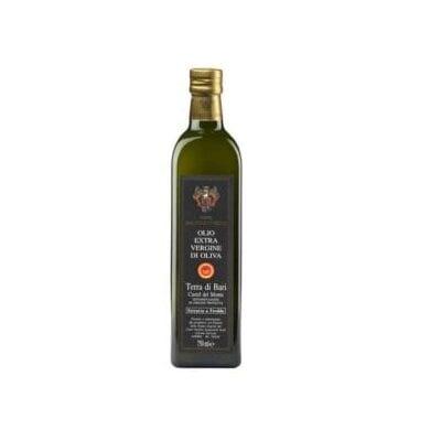 Extra Virgin Olive Oil – 500 ml