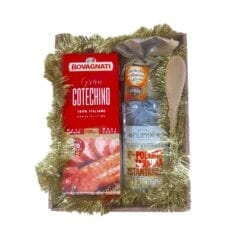 Cotechino and Lentils Hamper