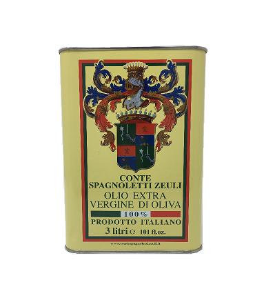 Extra Virgin Olive Oil 3L