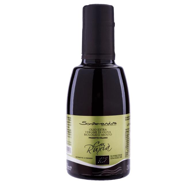 Cru Ruxià Organic Oil 250ml – Sommariva