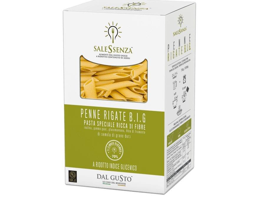 Penne Pasta B.I.G.  500g – Dal Gusto