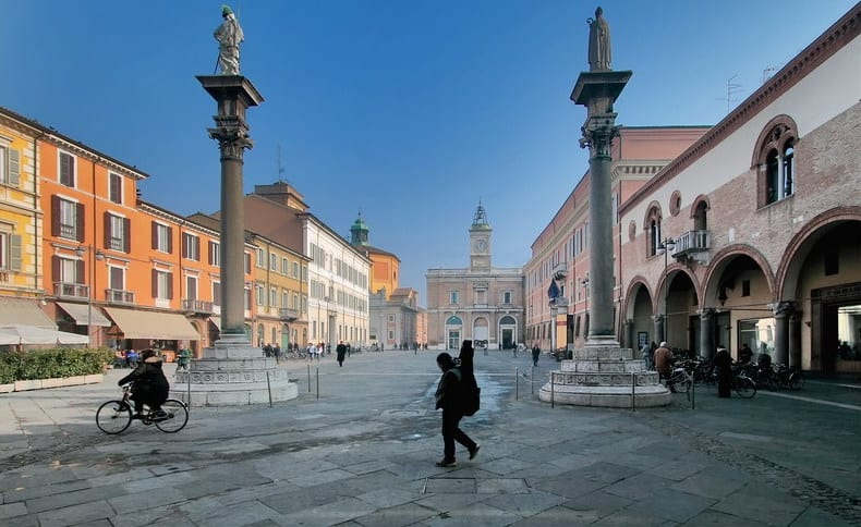 Discover Romagna