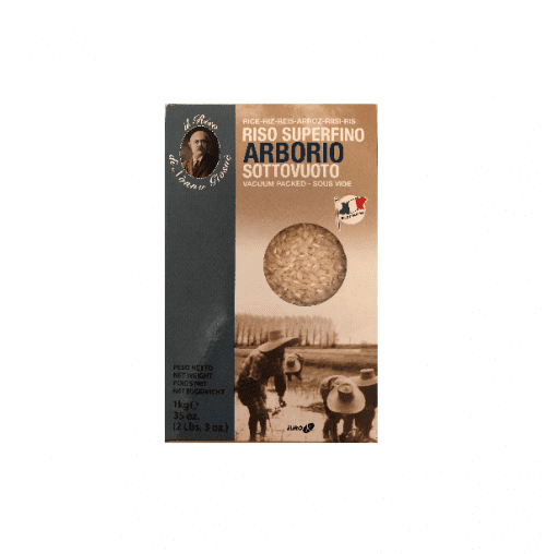 Arborio Rice superfino