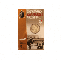 Carnaroli Rice for risotto