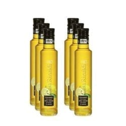 Extra Virgin Oil Lemon