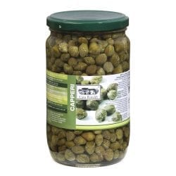 005320272 250x250 - Capers in Vinegar - Box: 6 cans