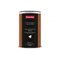 Bio Italian Coffee Beans Monorigine Nicaragua