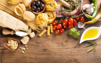 The Mediterranean diet: the diet that never goes out of fashion