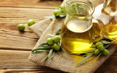 Extra Virgin Olive Oil reduces cancer