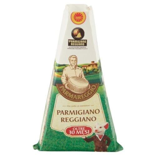 Parmigiano Reggiano (30 months aged)